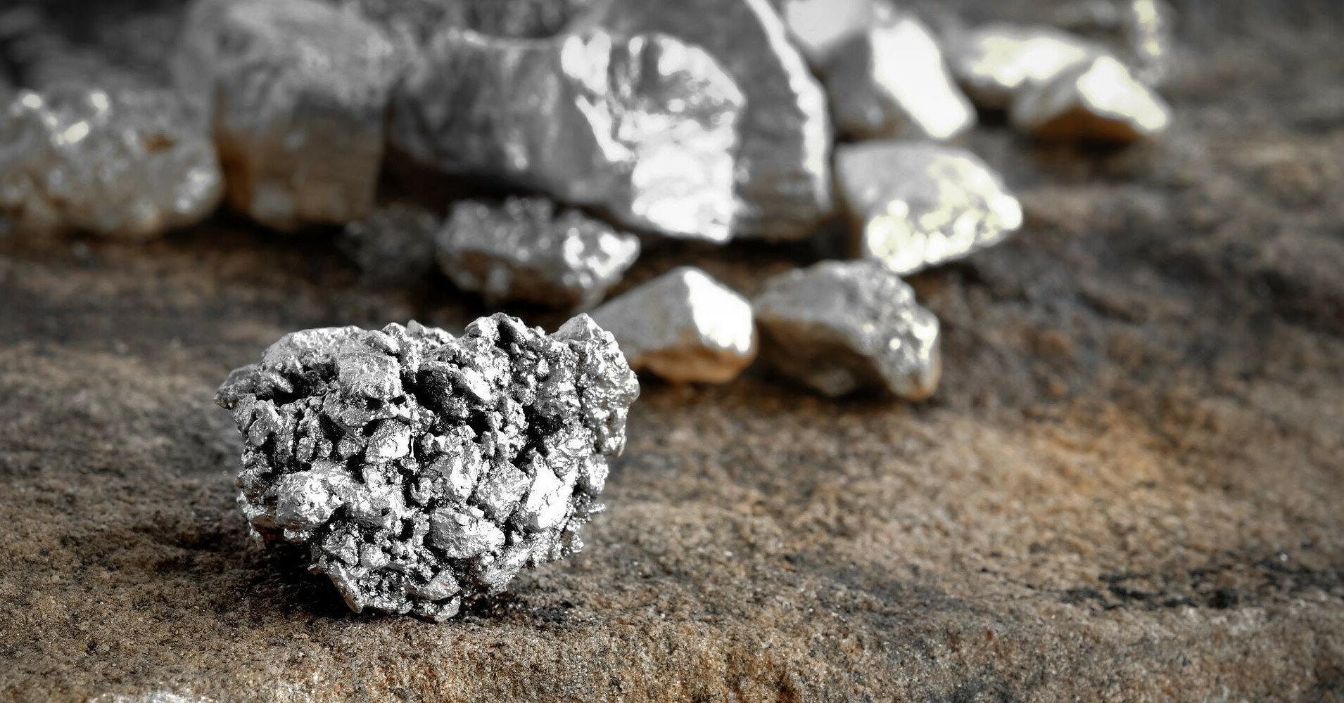 Самый дорогой металл станет еще дороже