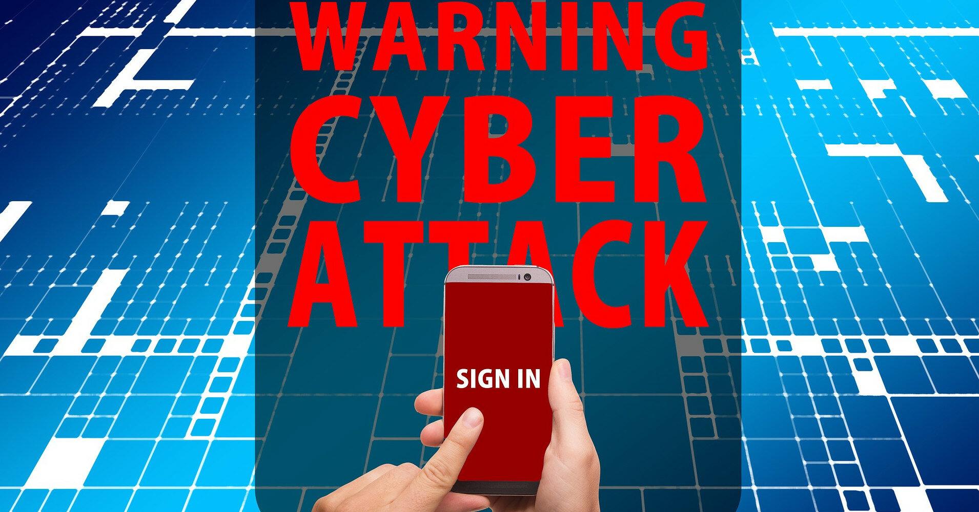 Киберполиция предупредила о массовой хакерской атаке украинских компаний