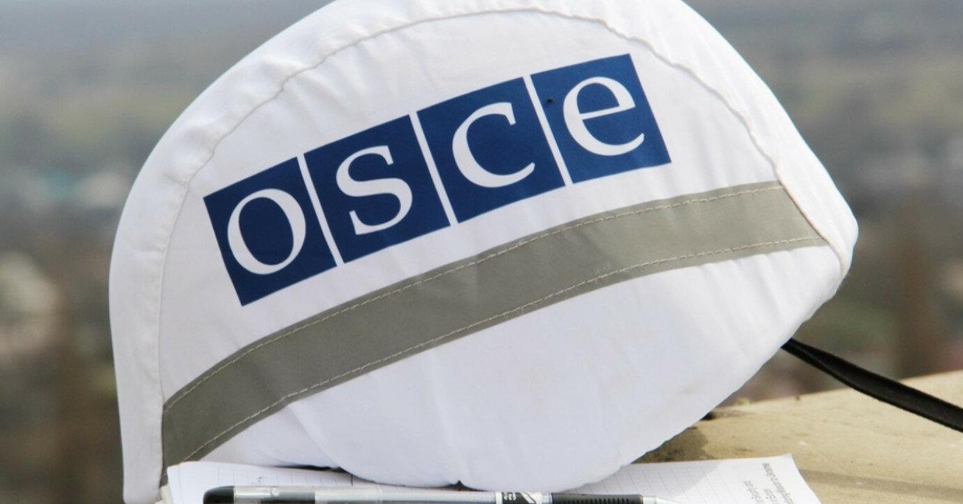 Оккупанты не пропускали ОБСЕ и глушили беспилотники