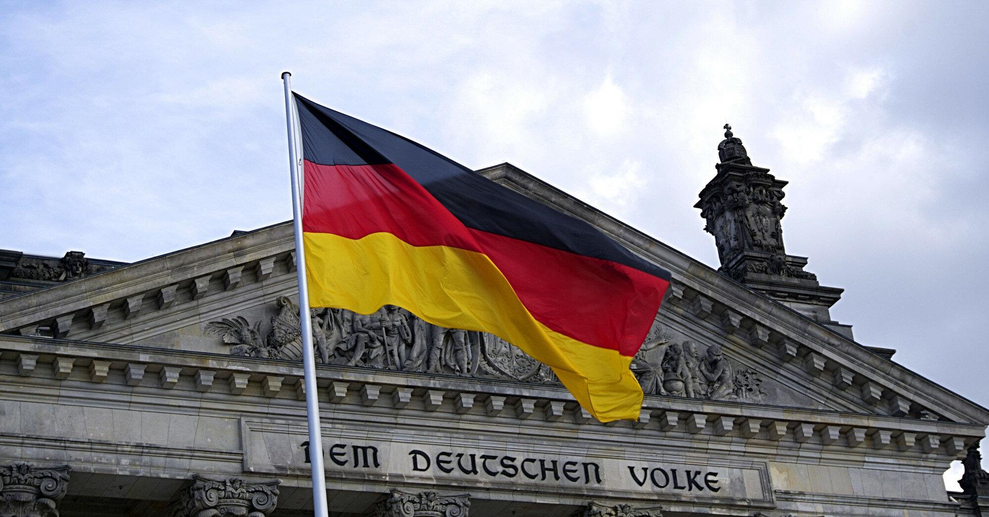 Партия Меркель лидирует на региональных выборах в ФРГ