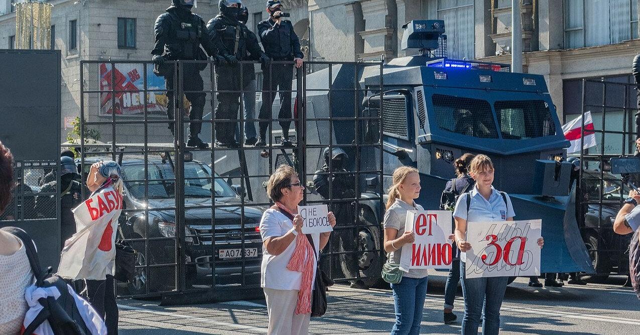 В Беларуси работодатели смогут увольнять работников за призывы к забастовке