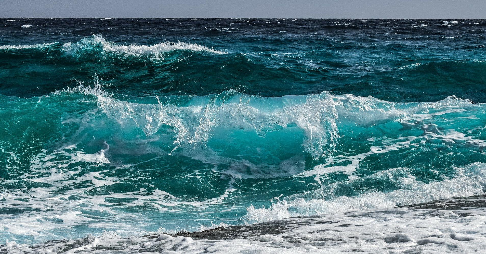 Всемирный день океанов: факты о водной оболочке Земли