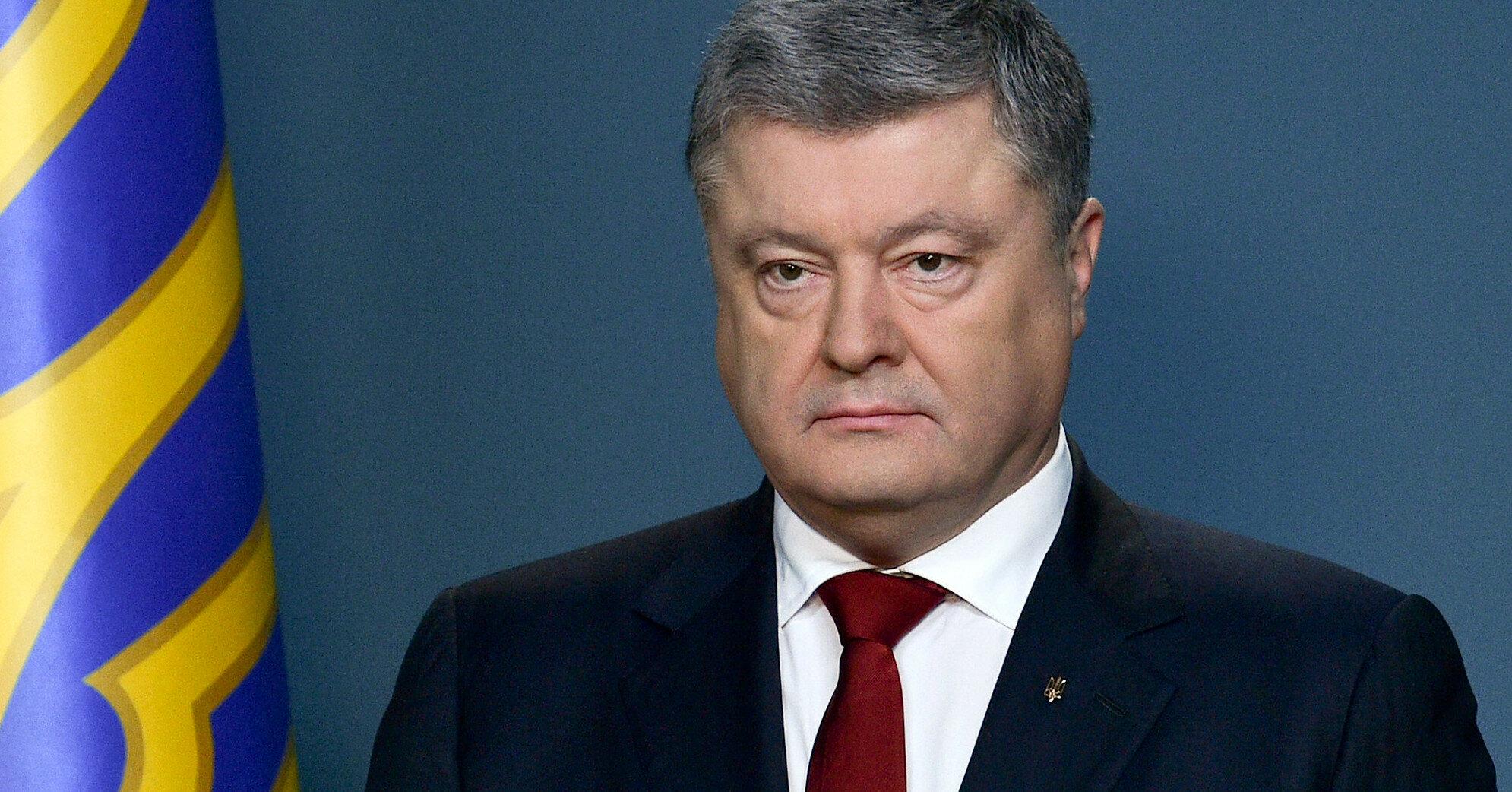 Порошенко возглавил рейтинг депутатов-благотворителей