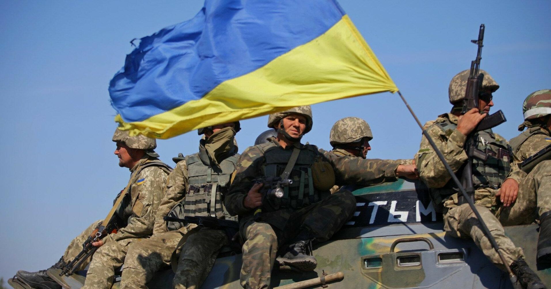 Литва намерена предоставить дополнительную помощь украинской армии