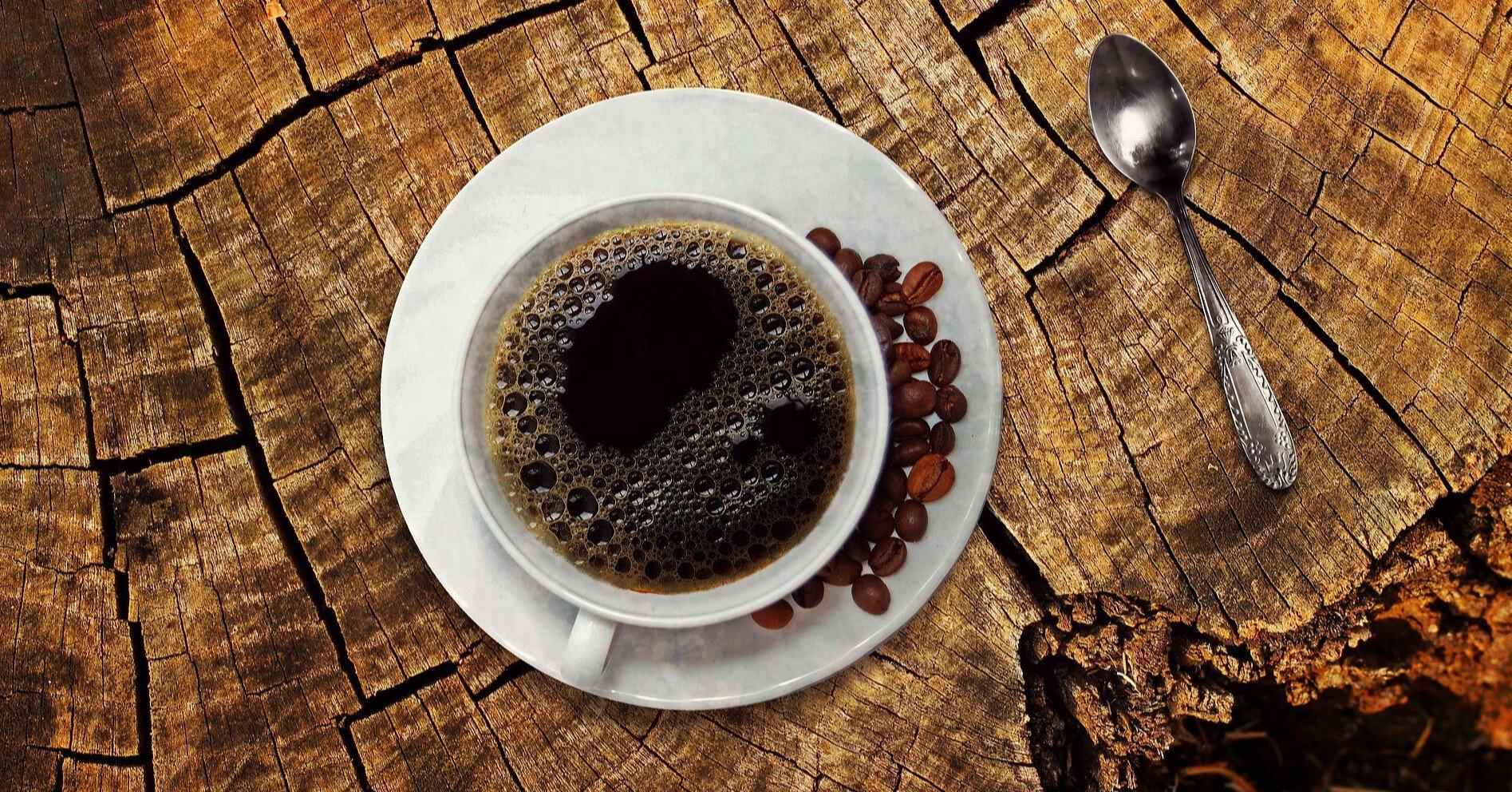 Раскрыта опасность кофе для зрения