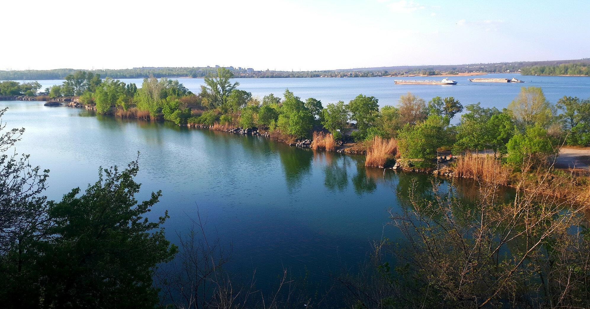 На Киевском водохранилище после четырех дней поиска нашли тело мужчины
