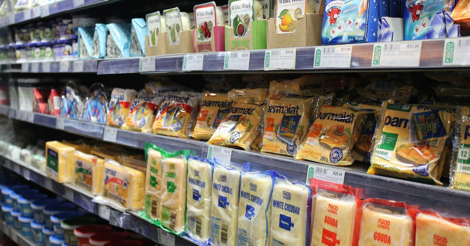 Традиционного удешевления сыра в Украине не будет