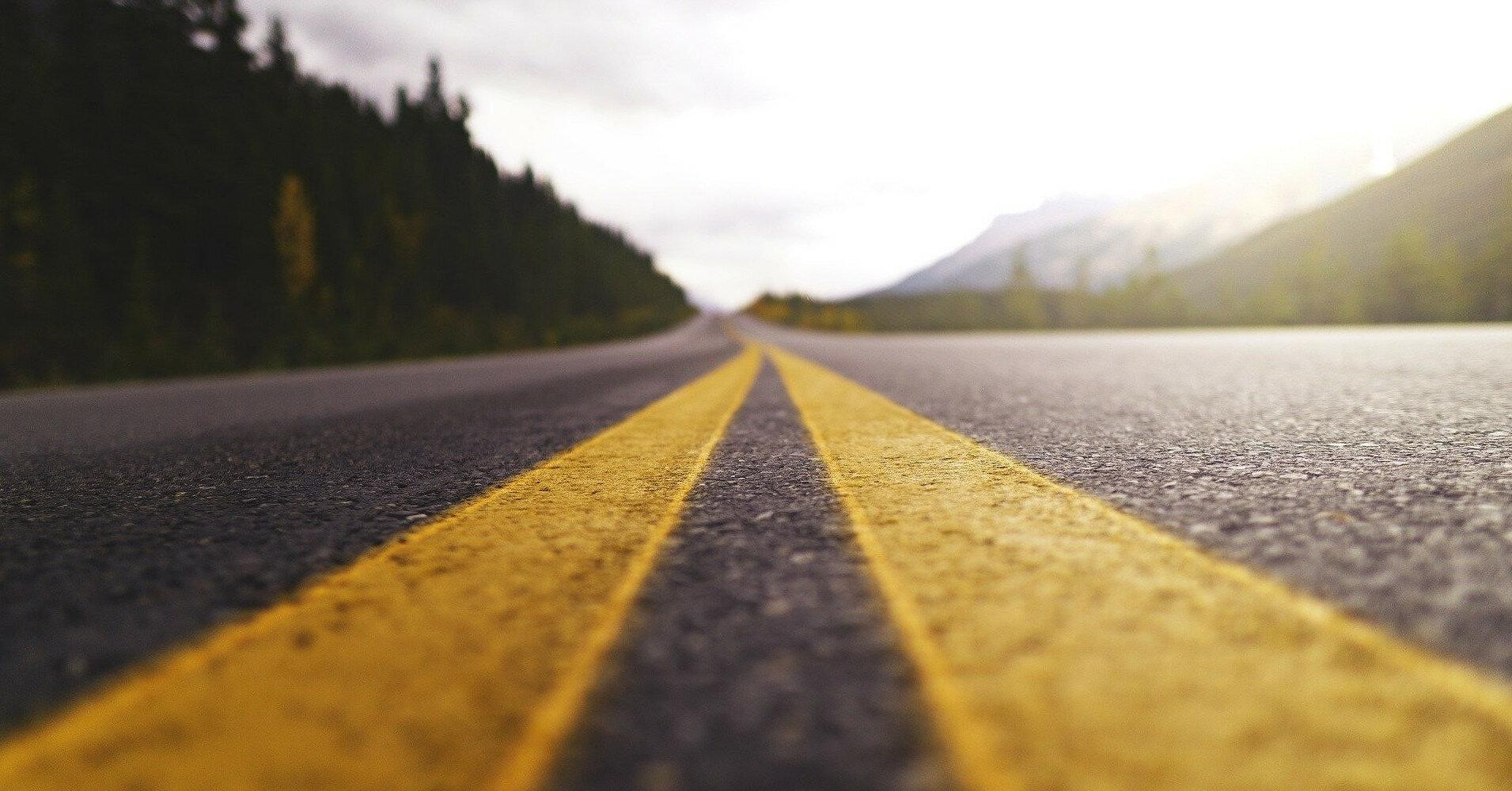 Укравтодор запланував швидке відкриття дороги європейської якості