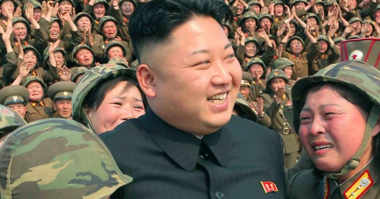 КНДР подозревают в производстве плутония