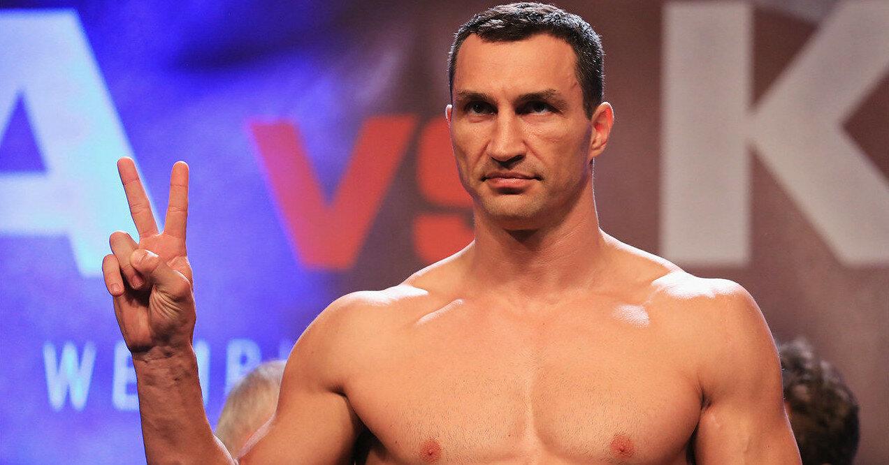 Почему Кличко хочет вернуться на ринг