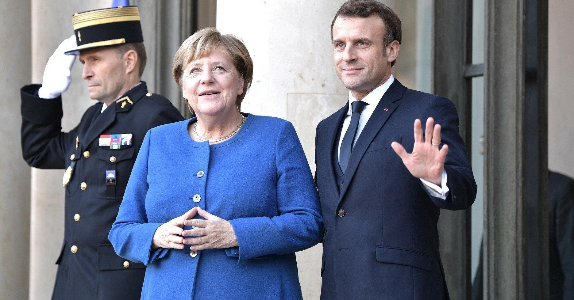 Путина хотят пригласить на саммит ЕС