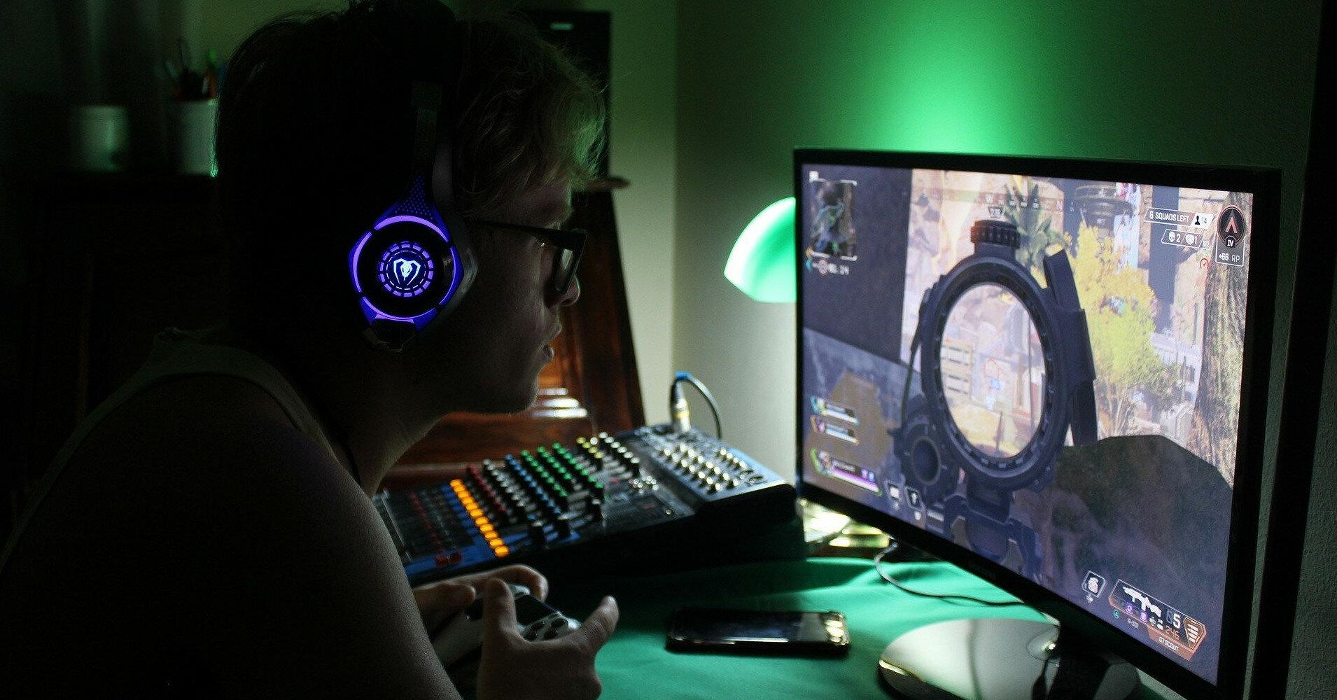 Видеоигры могут помочь улучшить психическое здоровье – исследование