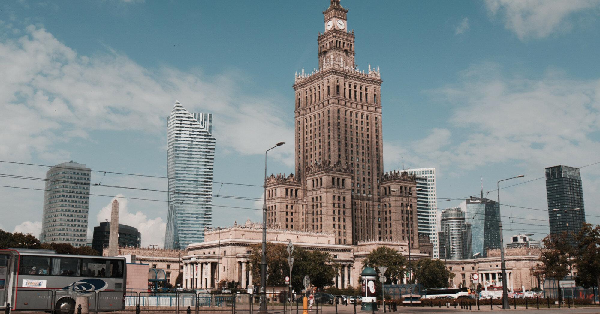 Польша готова принять переговоры Украины с боевиками ОРДЛО
