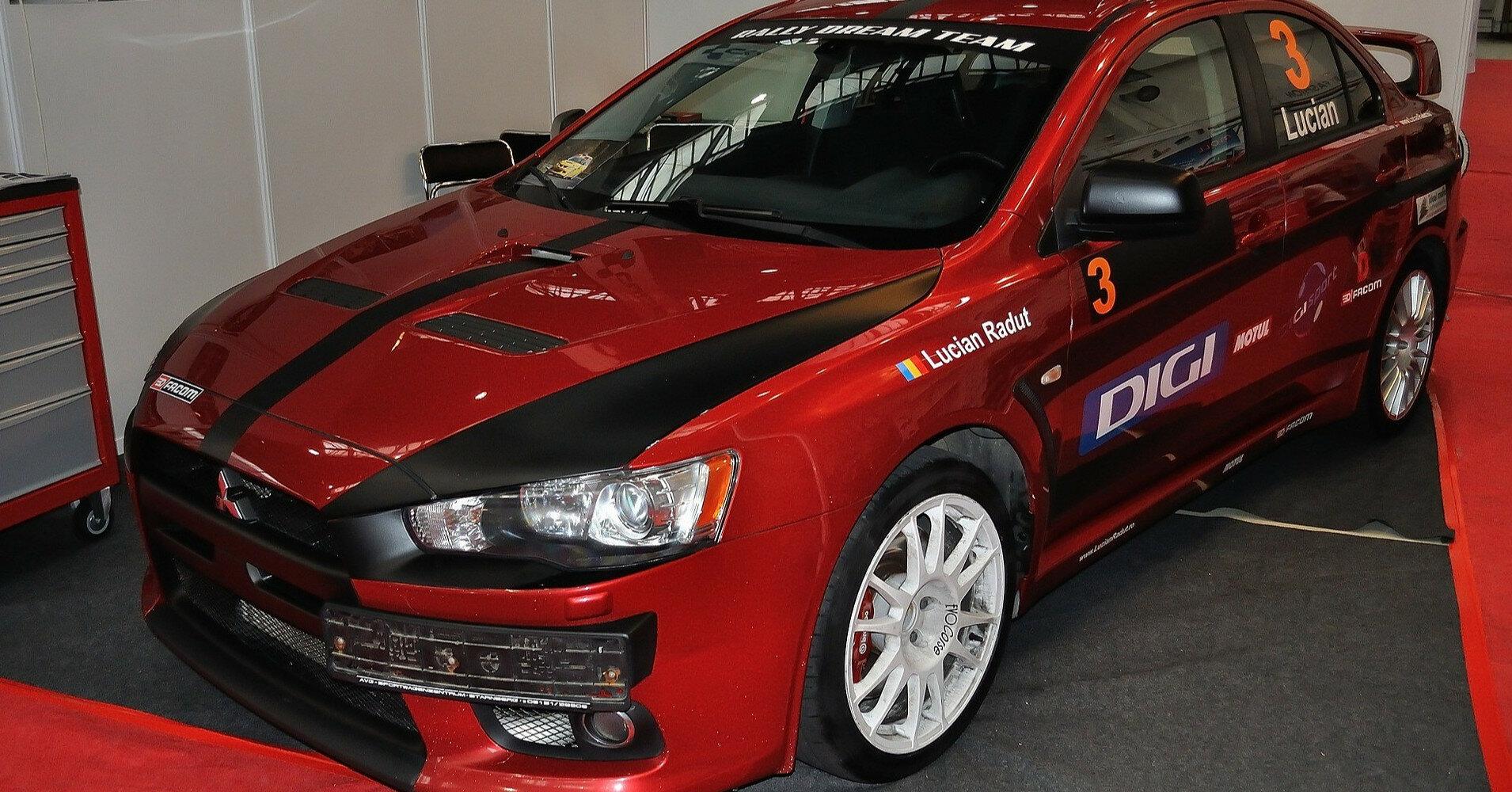 Mitsubishi отказалась от своей легендарной модели
