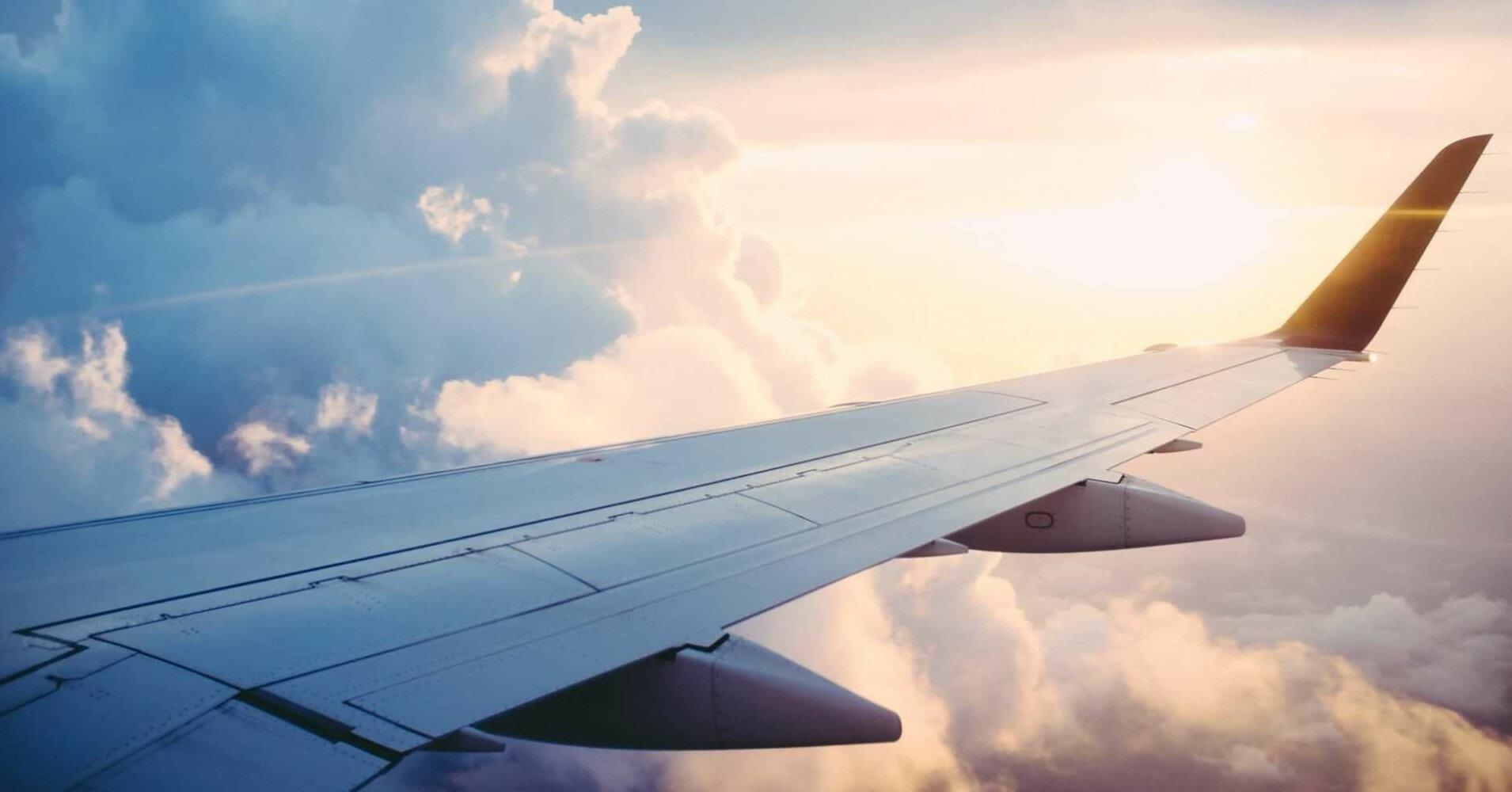 SkyUp будет летать еще в один туристический город в Греции