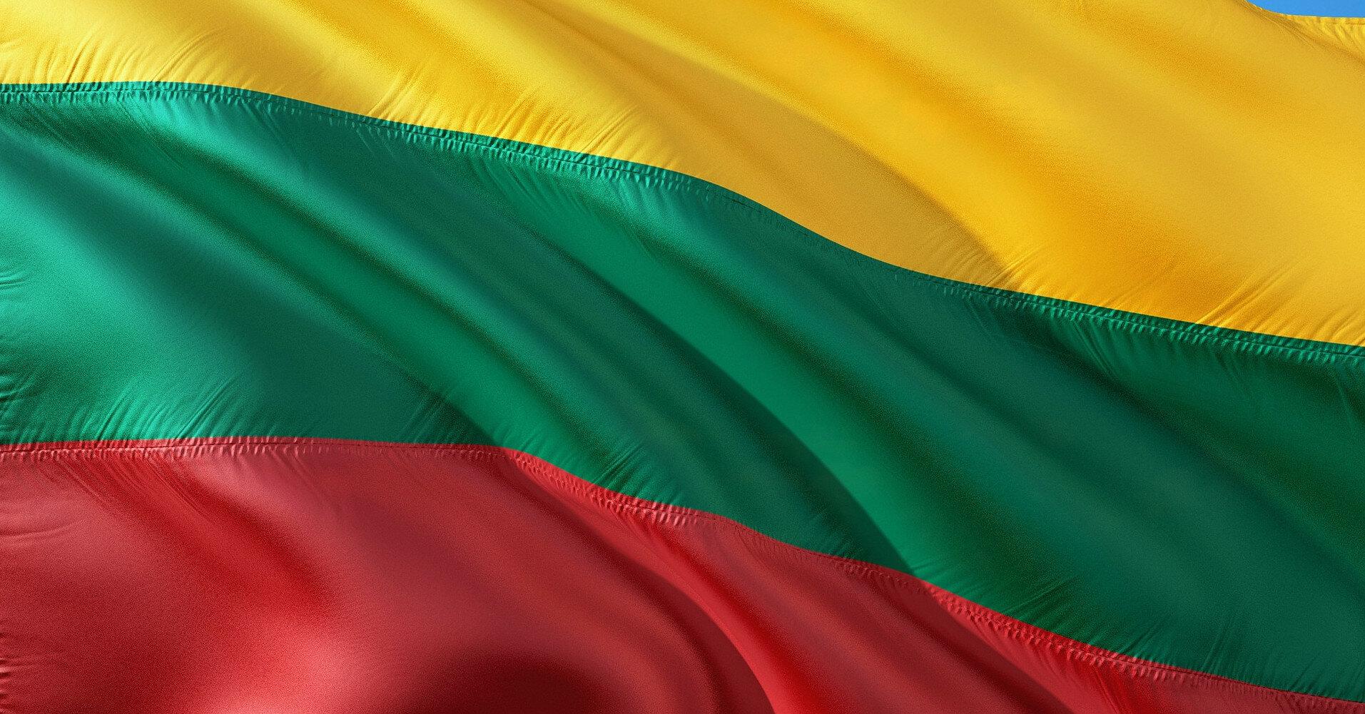 В Литве построят лагерь для беженцев из Беларуси