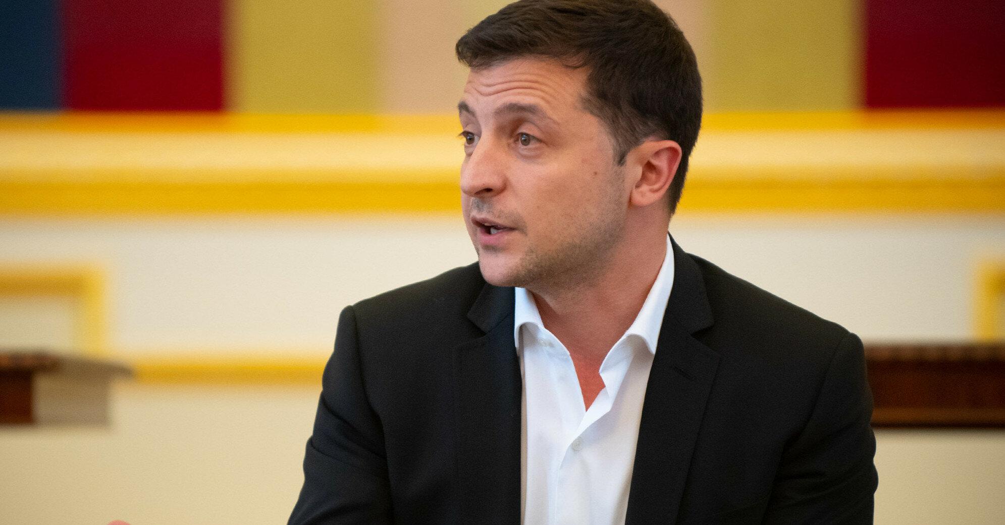 Зеленский объяснил, почему заблокировал КСУ и отстранил Тупицкого