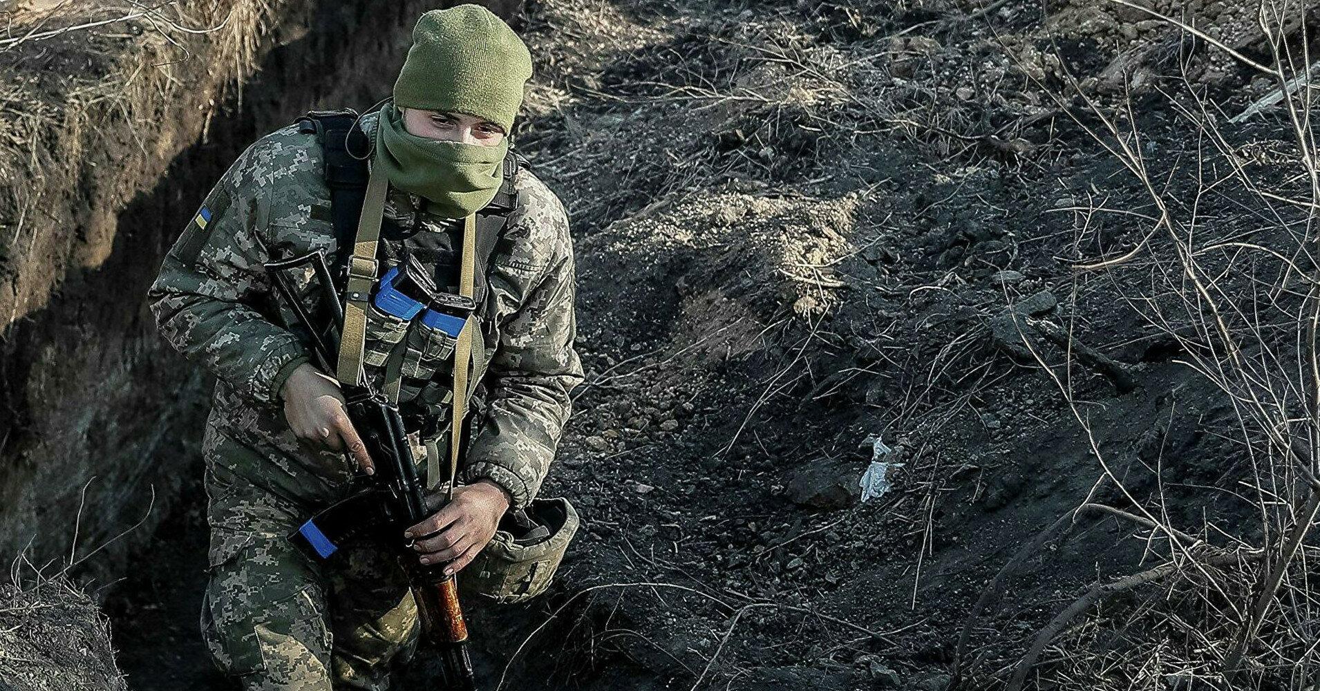 РФ в мае привезла в ОРДЛО новые партии оружия – разведка