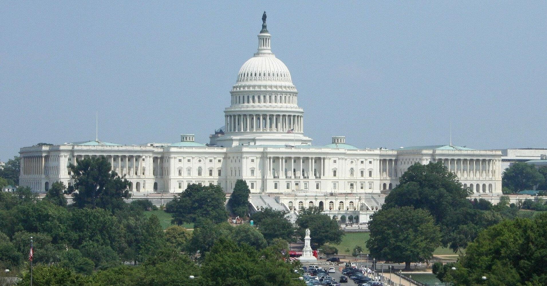 Минюст США оценил ущерб от штурма Капитолия