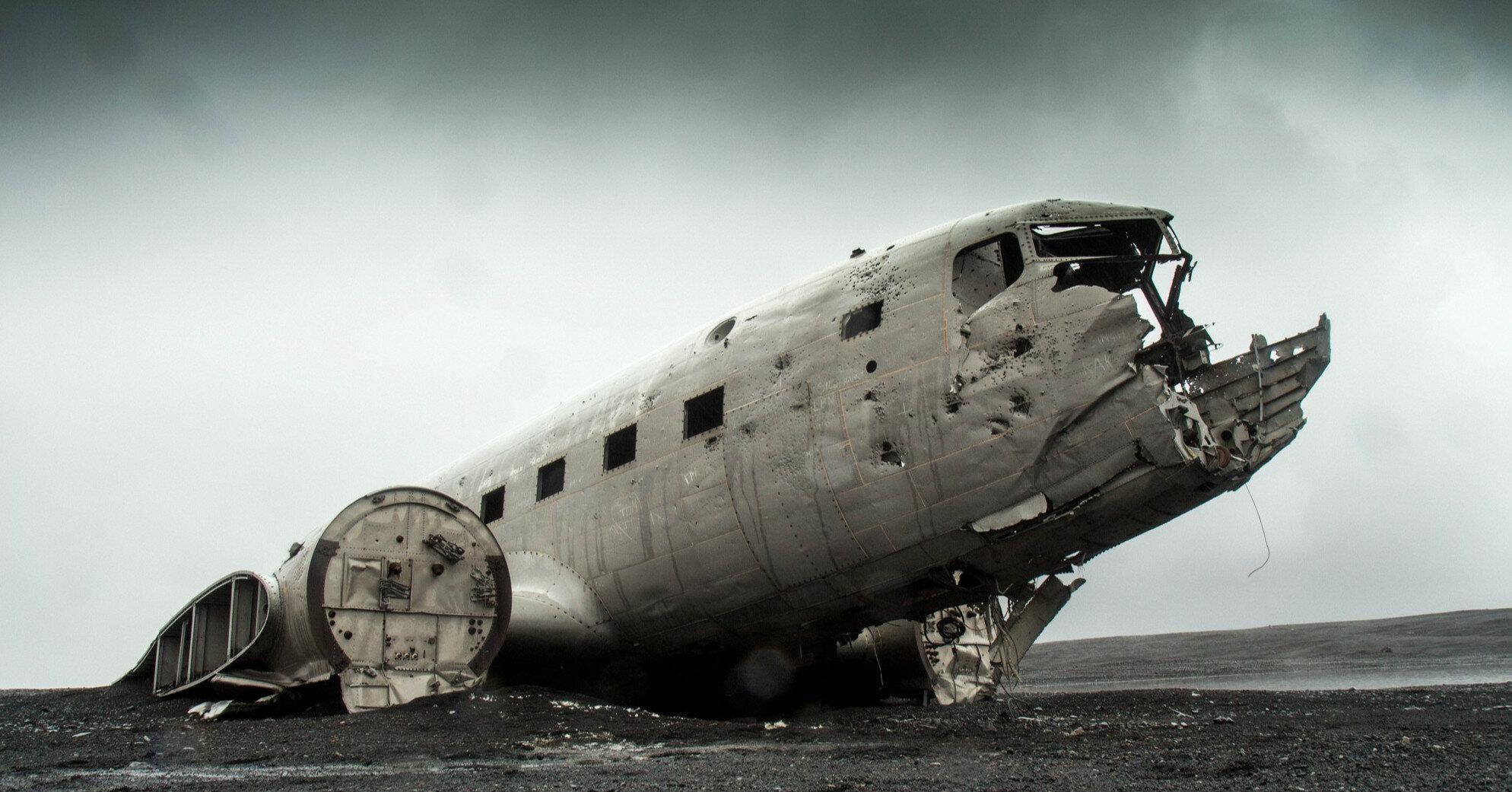 Иран пообещал предоставить Украине материалы дела о сбитом Boeing