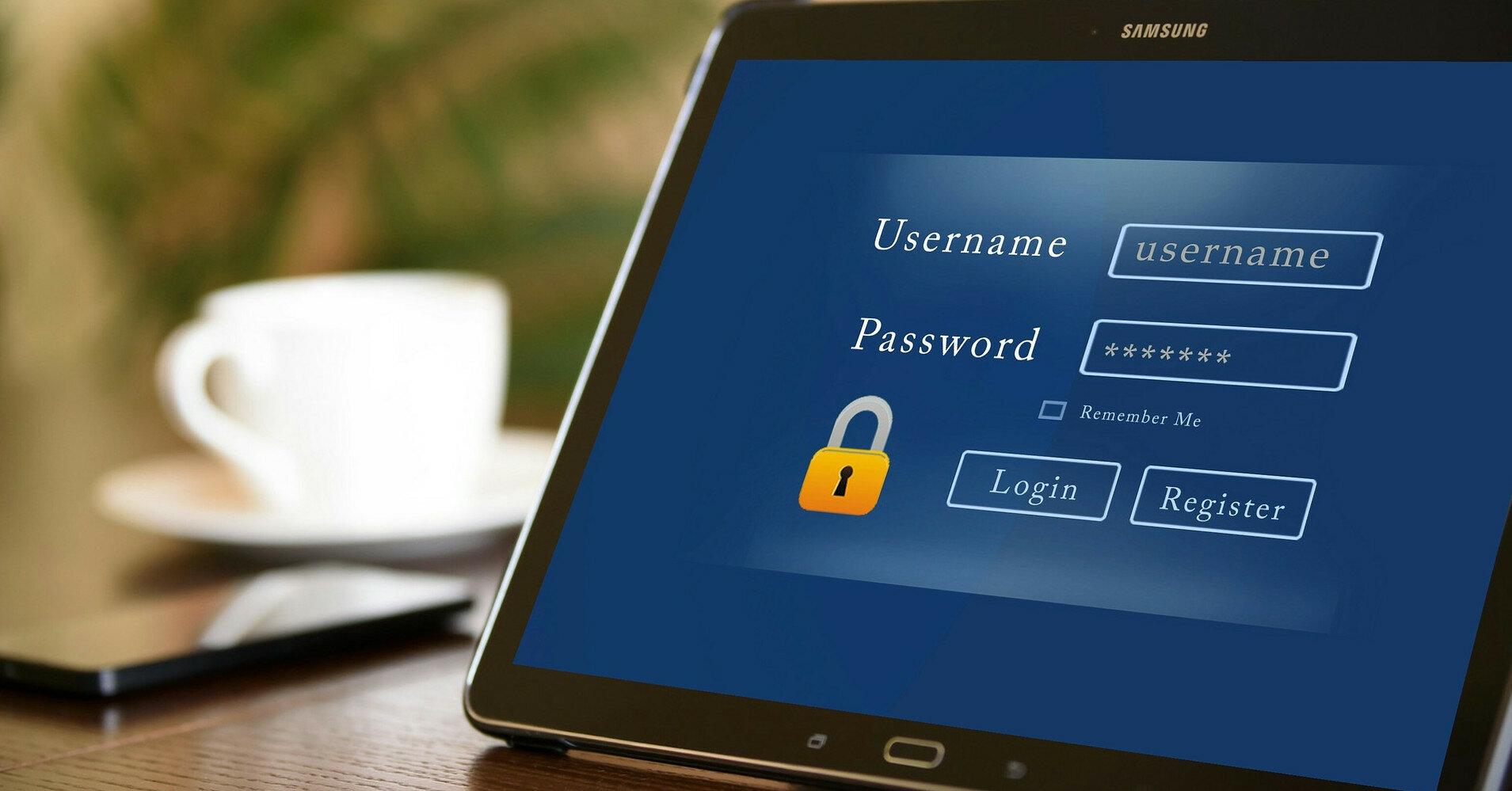 Обнаружена крупнейшая в истории база украденных паролей