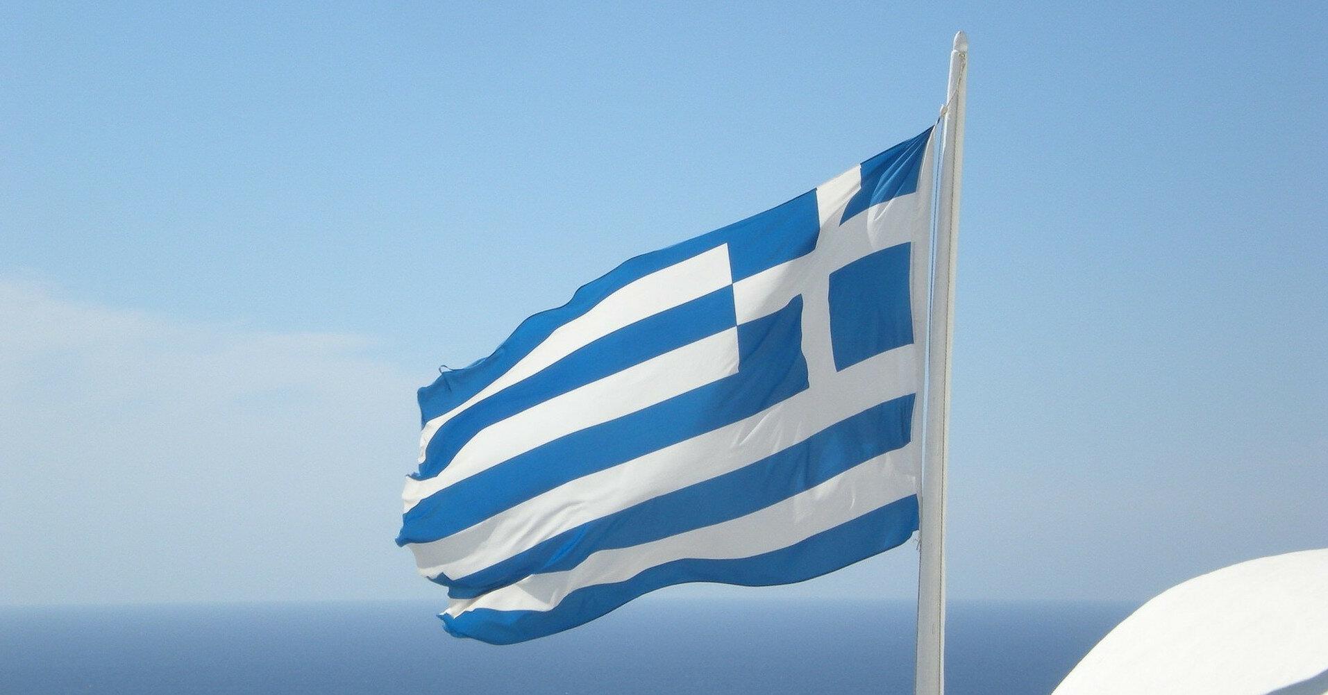 Греция сообщила о вероятной слежке спецслужб РФ за Протасевичем