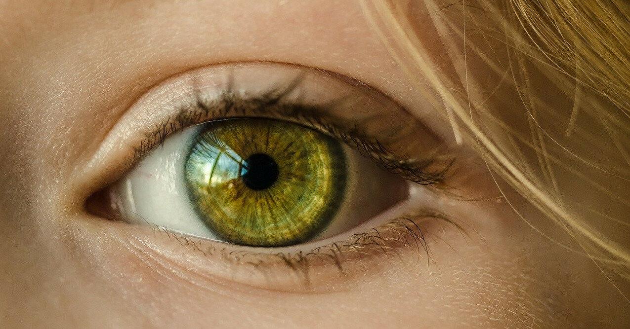 Пять заболеваний глаз, которые важно вовремя заметить