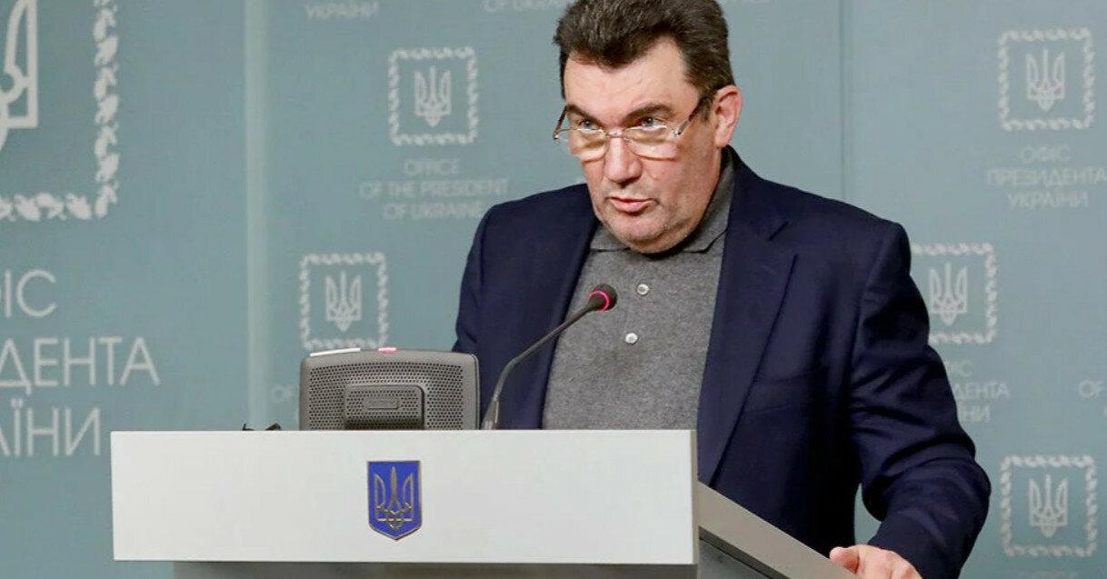 СНБО принял тайное решение по безопасности на границе с Крымом