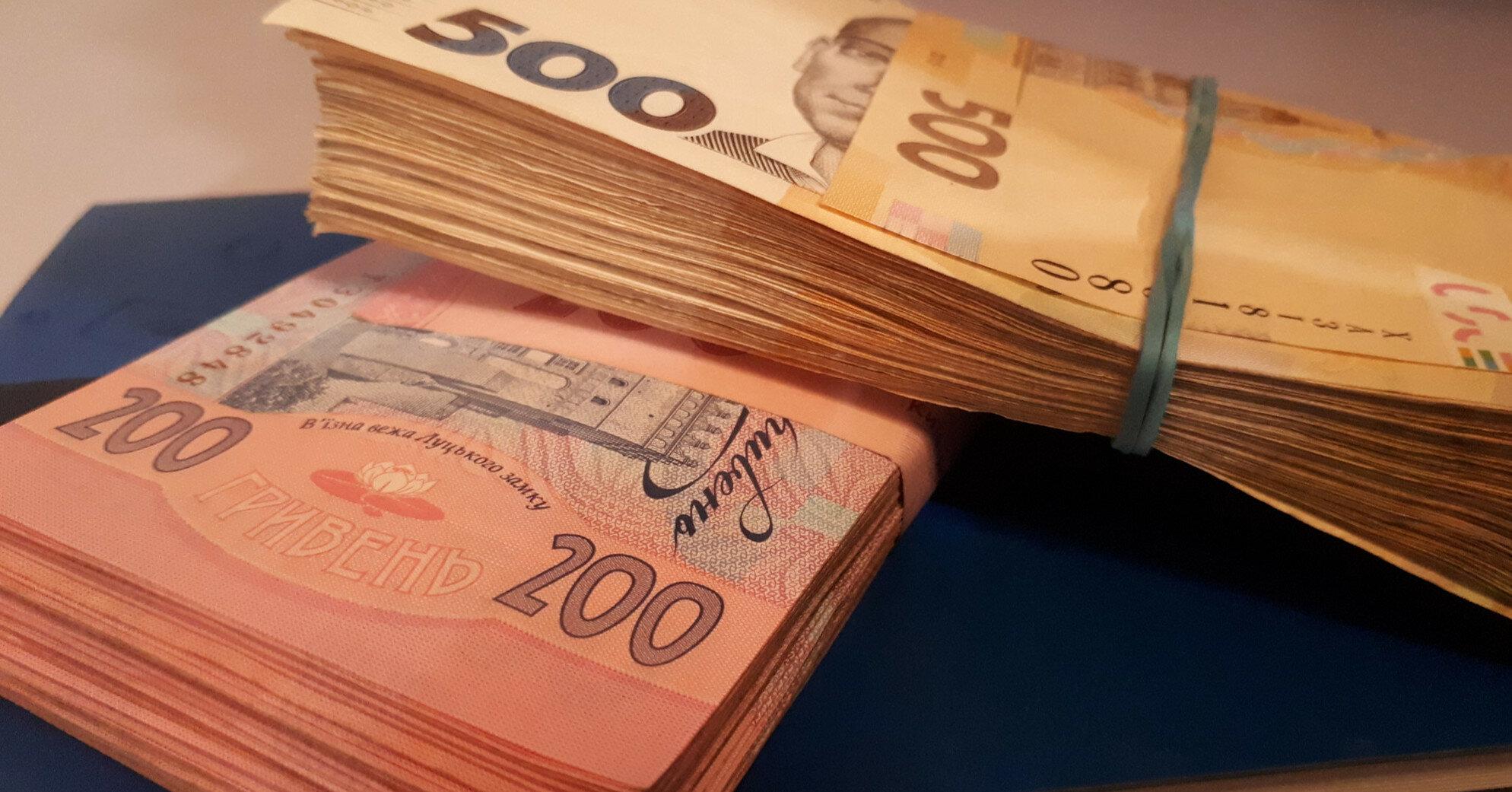 Безработным предоставят десятки тысяч гривен на открытие бизнеса