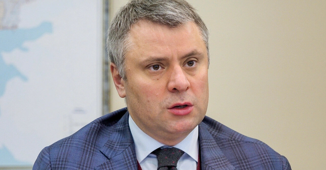 """Витренко ищет альтернативу контракту с """"ЙЕ Энергией"""" Фирташа"""