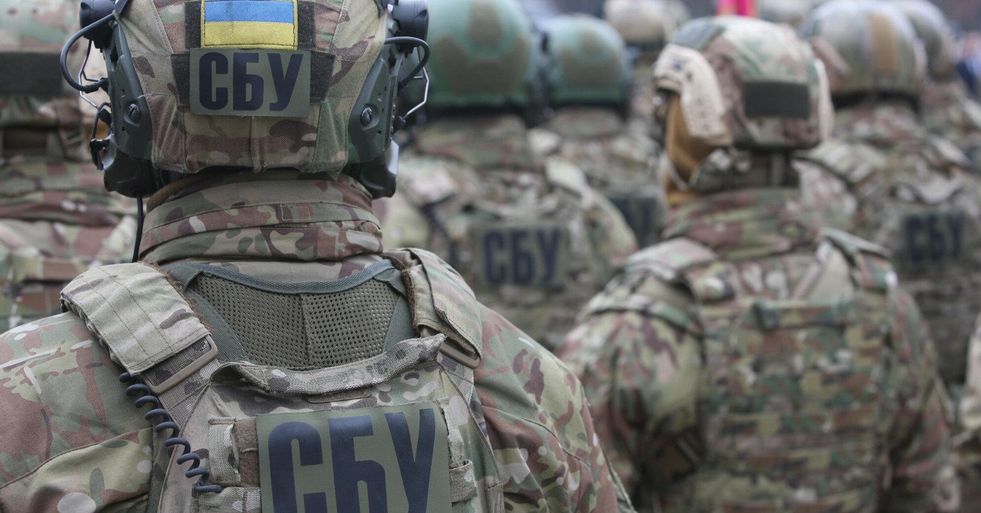 СБУ пришла с повесткой к экс-регионалке Бондаренко