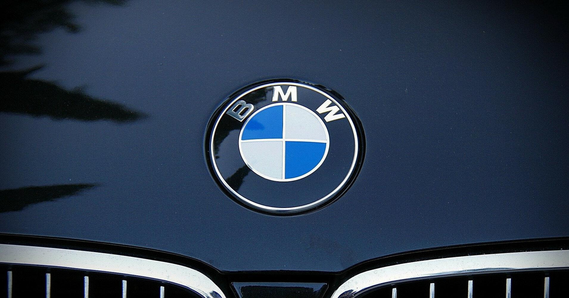 В Украине стартуют продажи новых кроссоверов BMW