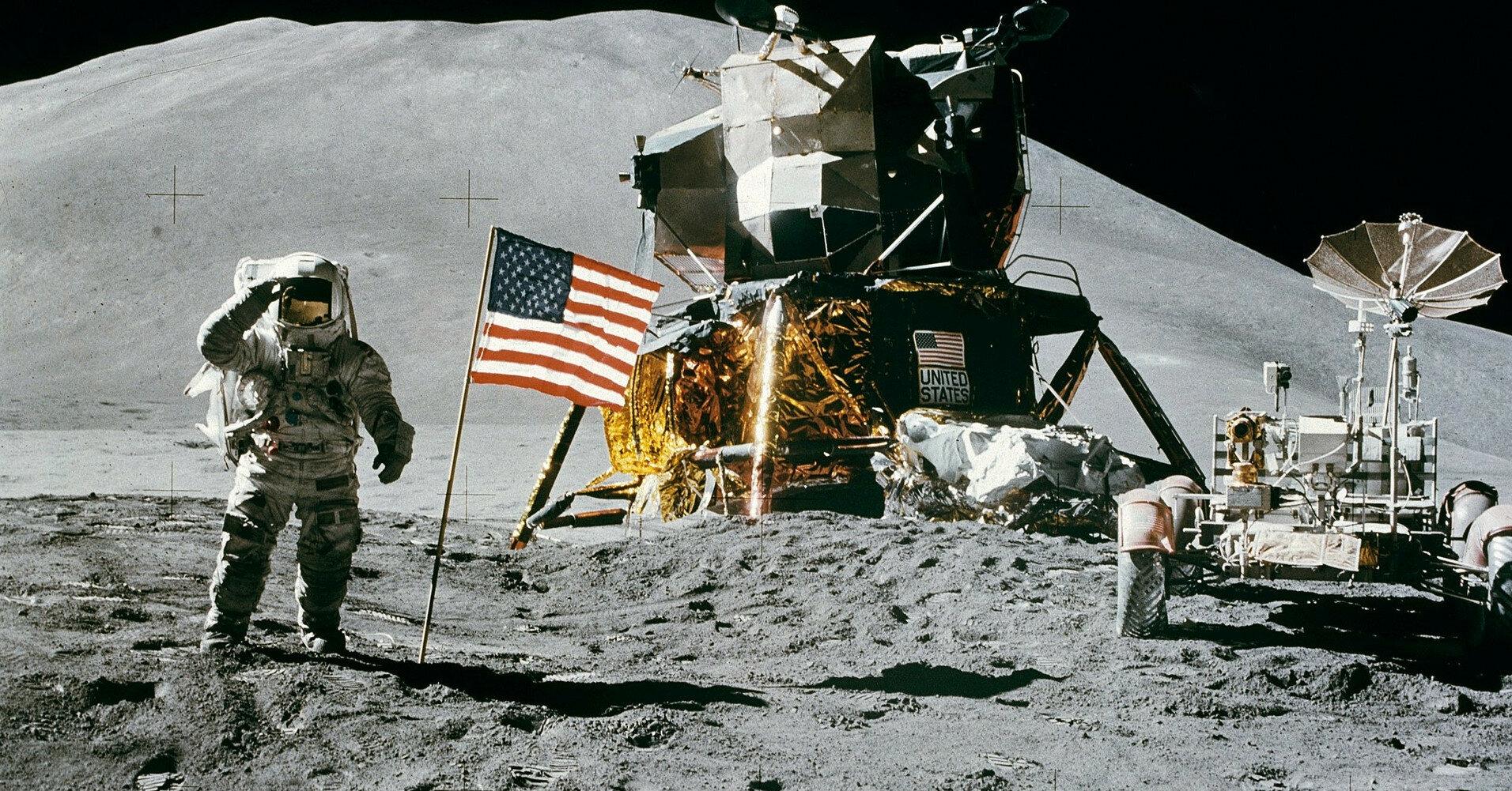 США предлагают определить нормы поведения в космосе