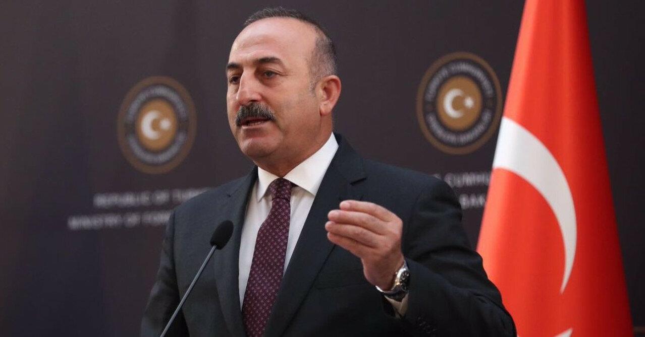 В Турции отреагировали на упреки Кремля в продаже беспилотников Украине