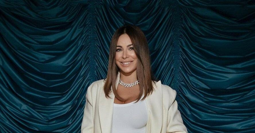 Экс-супруг Ани Лорак пришел на ее концерт после слухов о воссоединении