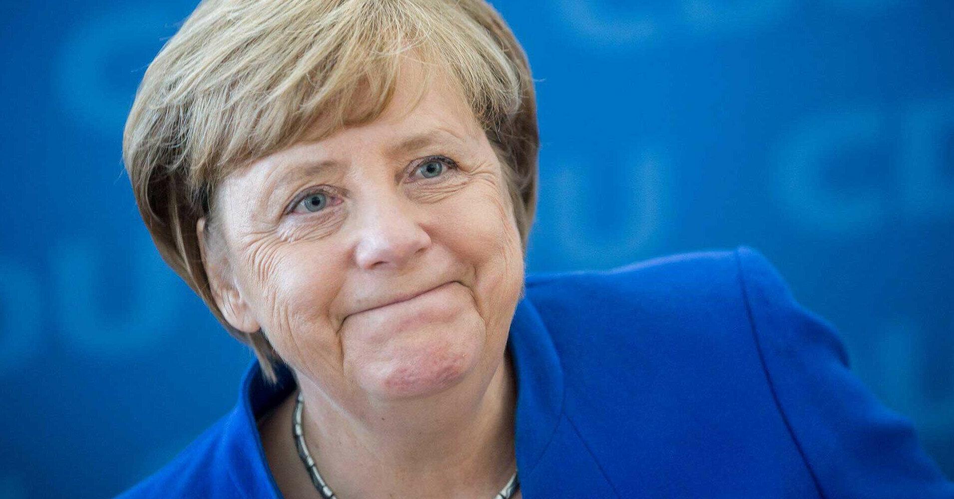 Меркель хочет превратить Украину в экспортера водорода