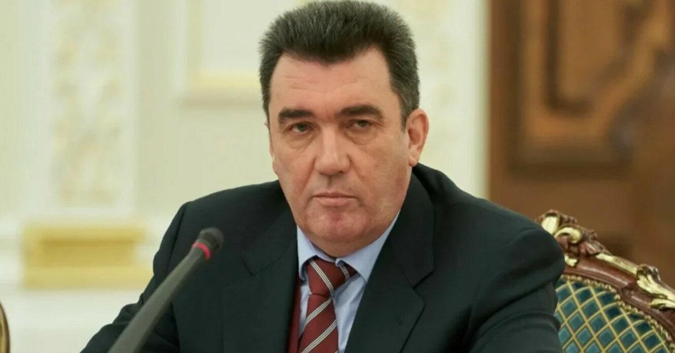 Данилов озвучил барьеры для вступления Украины в НАТО