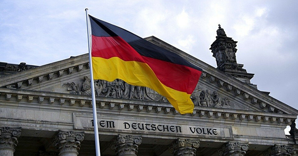 Германия отменит ограничения на въезд с 1 июля