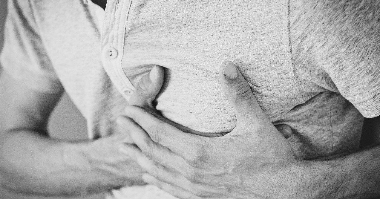 Почему болит в груди: признаки межреберной невралгии