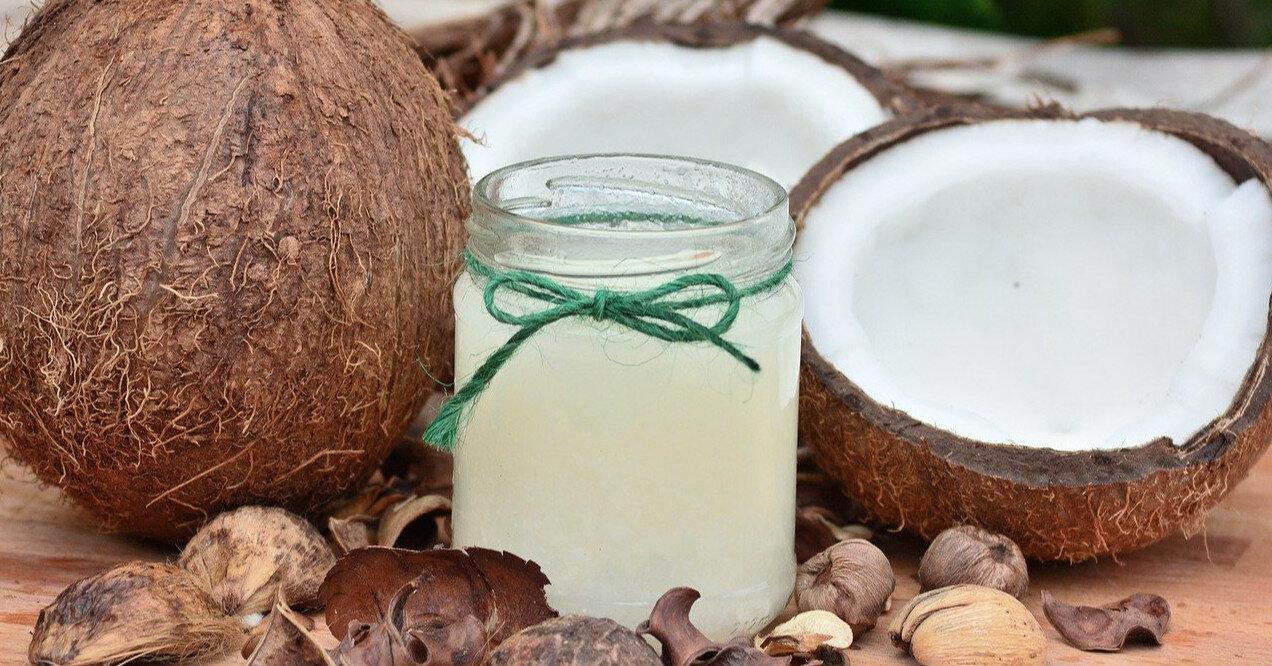 Кокосовое масло: польза или вред для огранизма