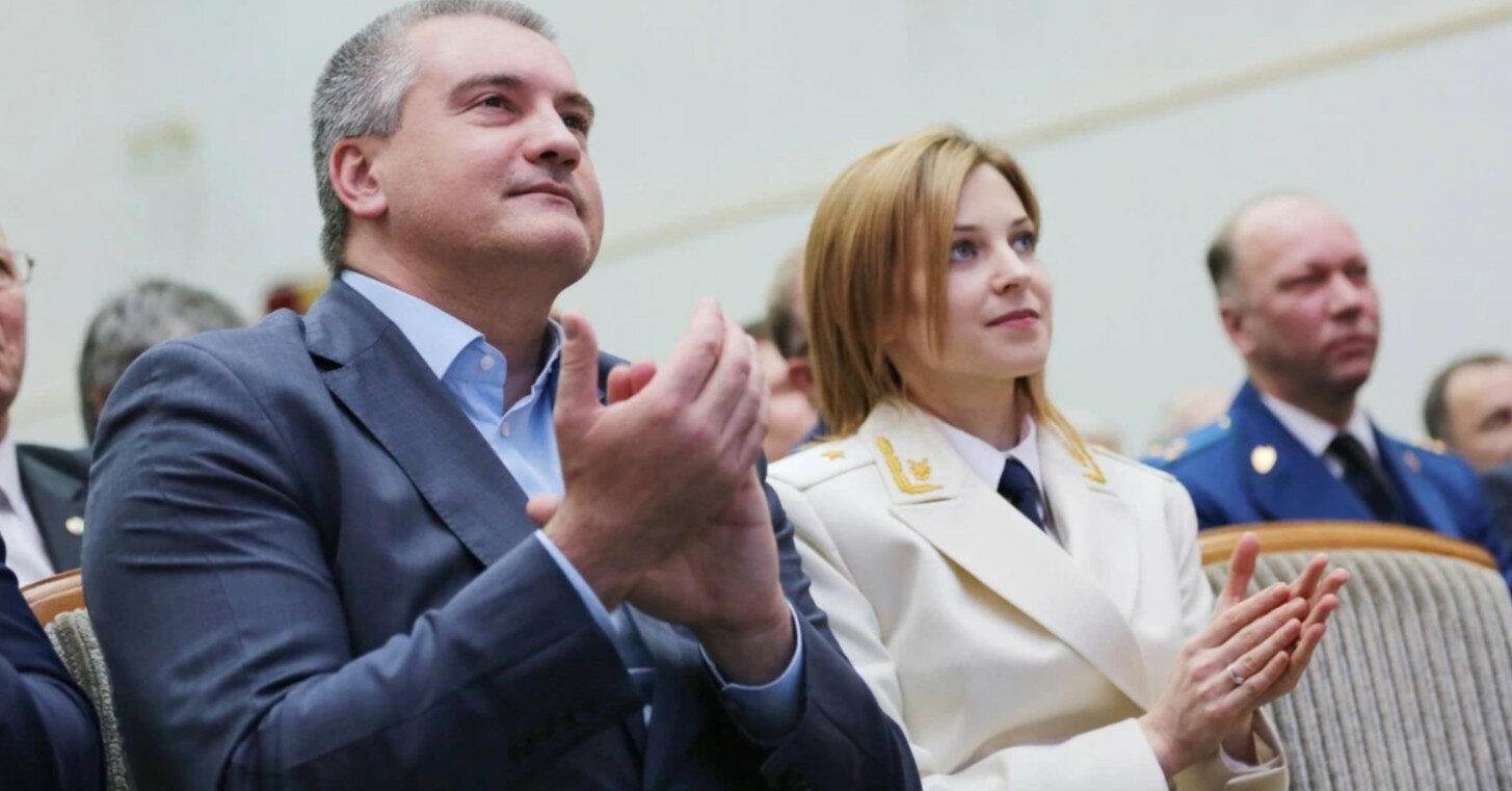 В генпрокуратуре закончили расследование по госизмене 8 крымских топ-чиновников