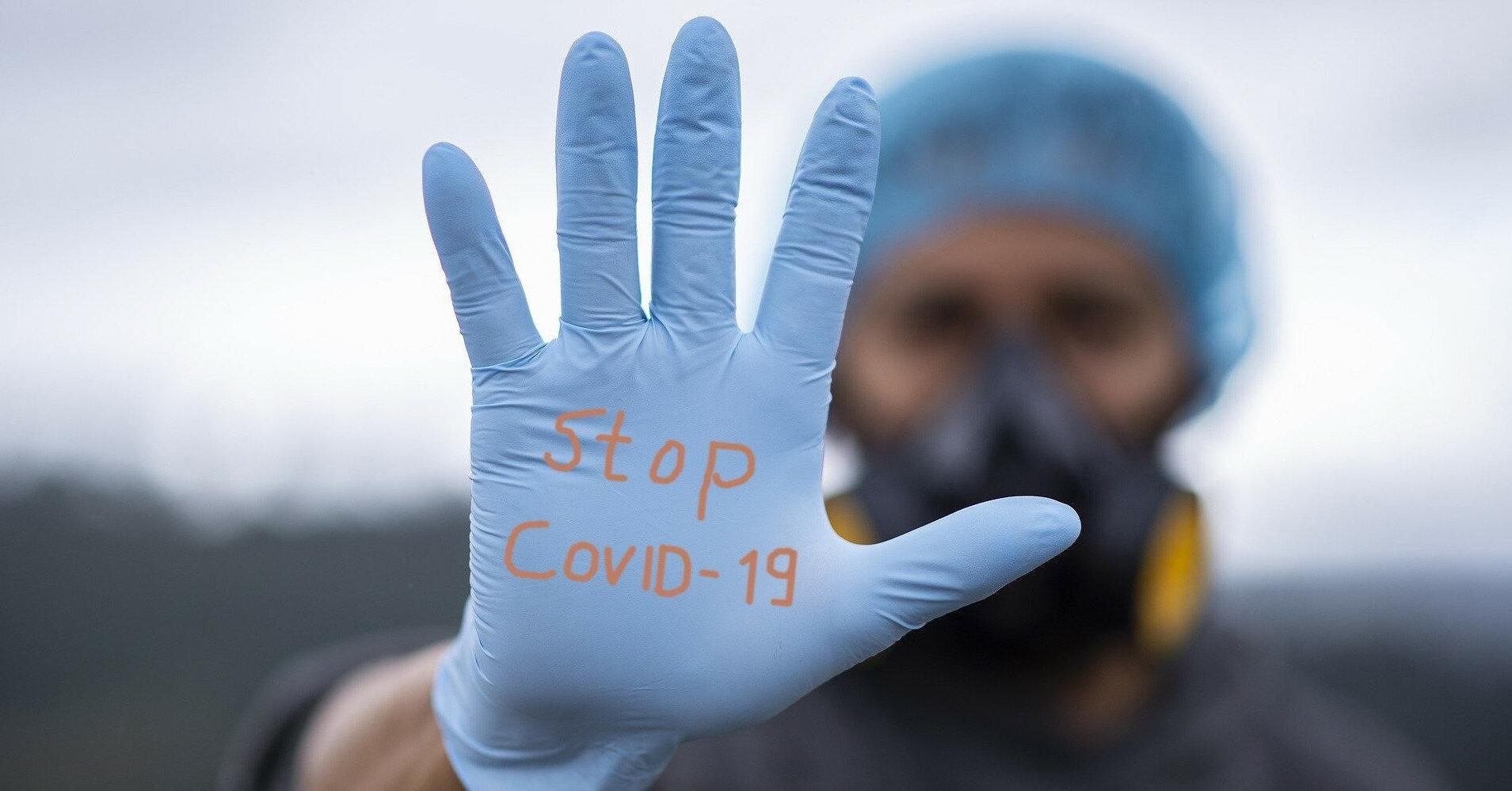 В Перу пересчитали количество умерших от COVID-19: их больше в 2,5 раза