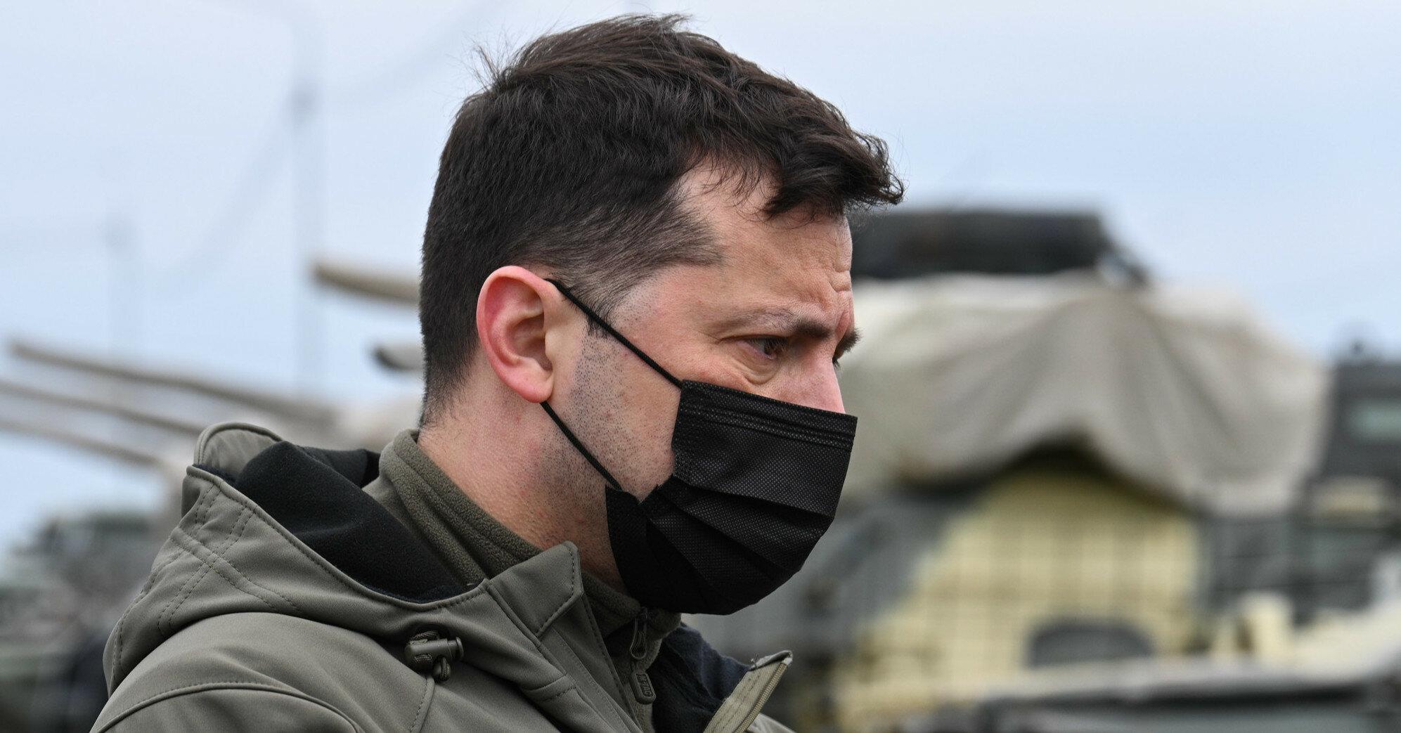 """""""Физическая ликвидация"""": от чего на самом деле охраняют Зеленского"""