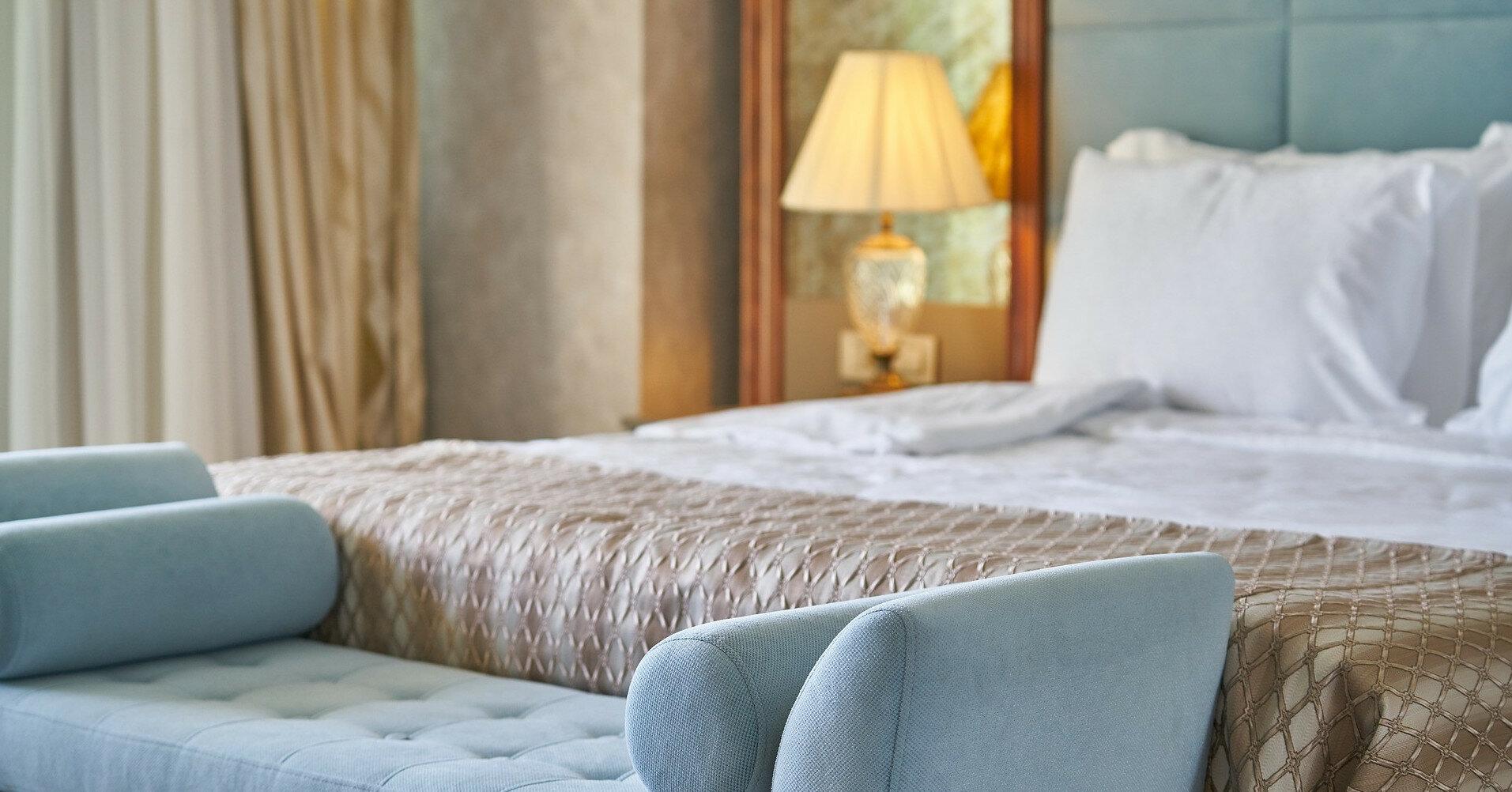 ФЛП разрешат заниматься гостиничным бизнесом