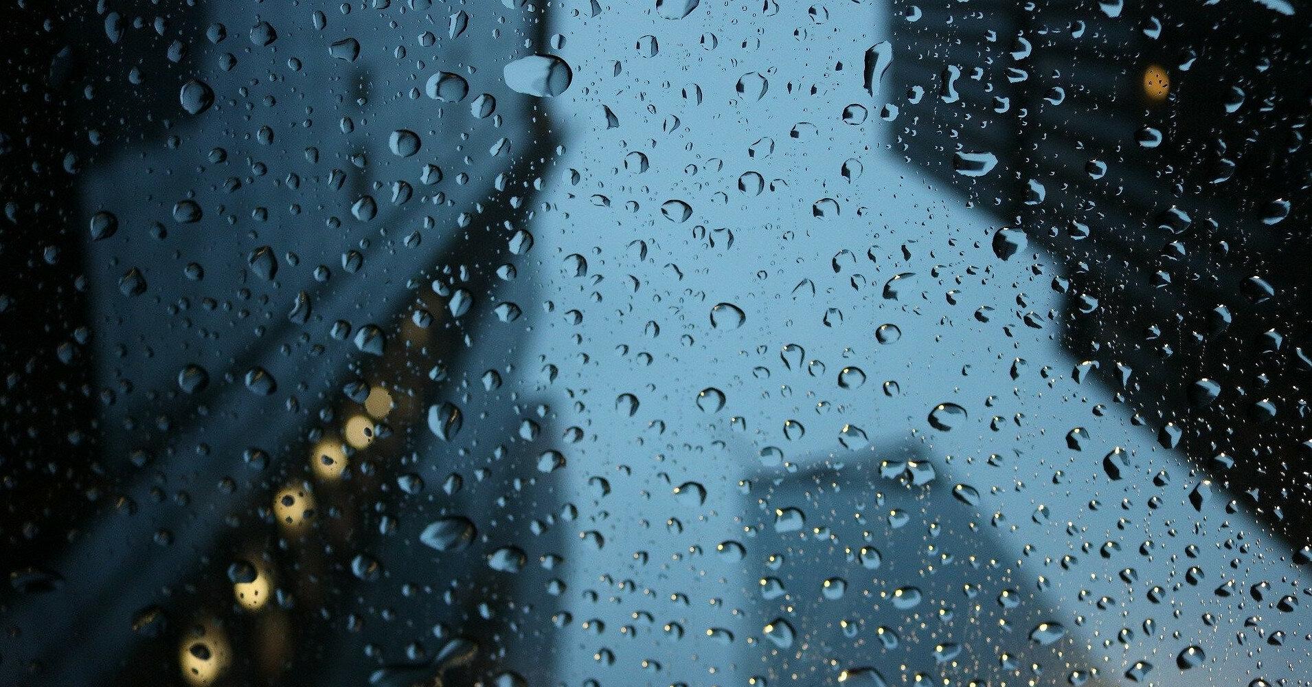 Снова грозы, снова ливни: прогноз погоды на вторник
