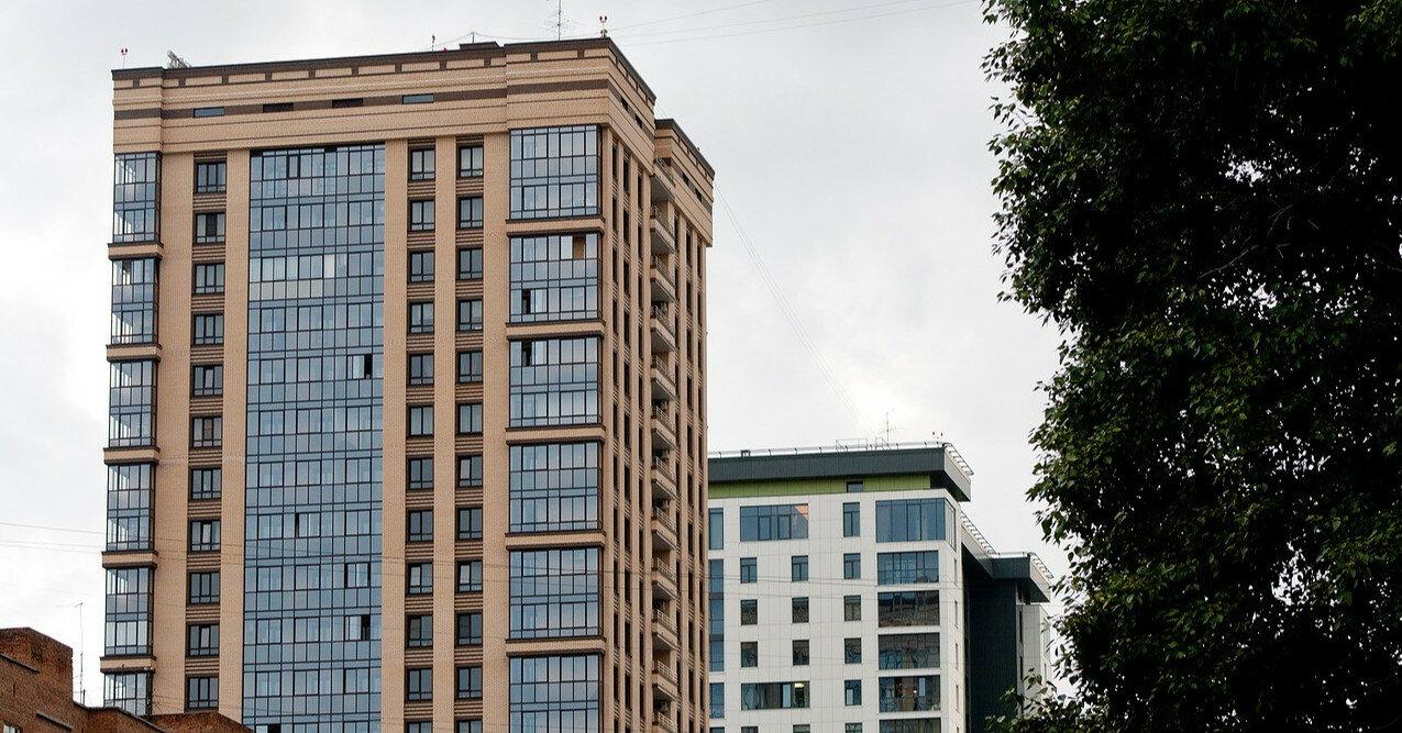 Налог на недвижимость: кто должен заплатить с 1 июля