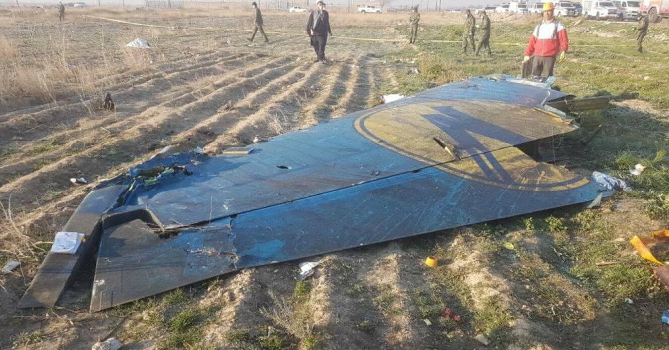 Иран назвал суммы компенсаций семьям погибших в авиакатастрофе