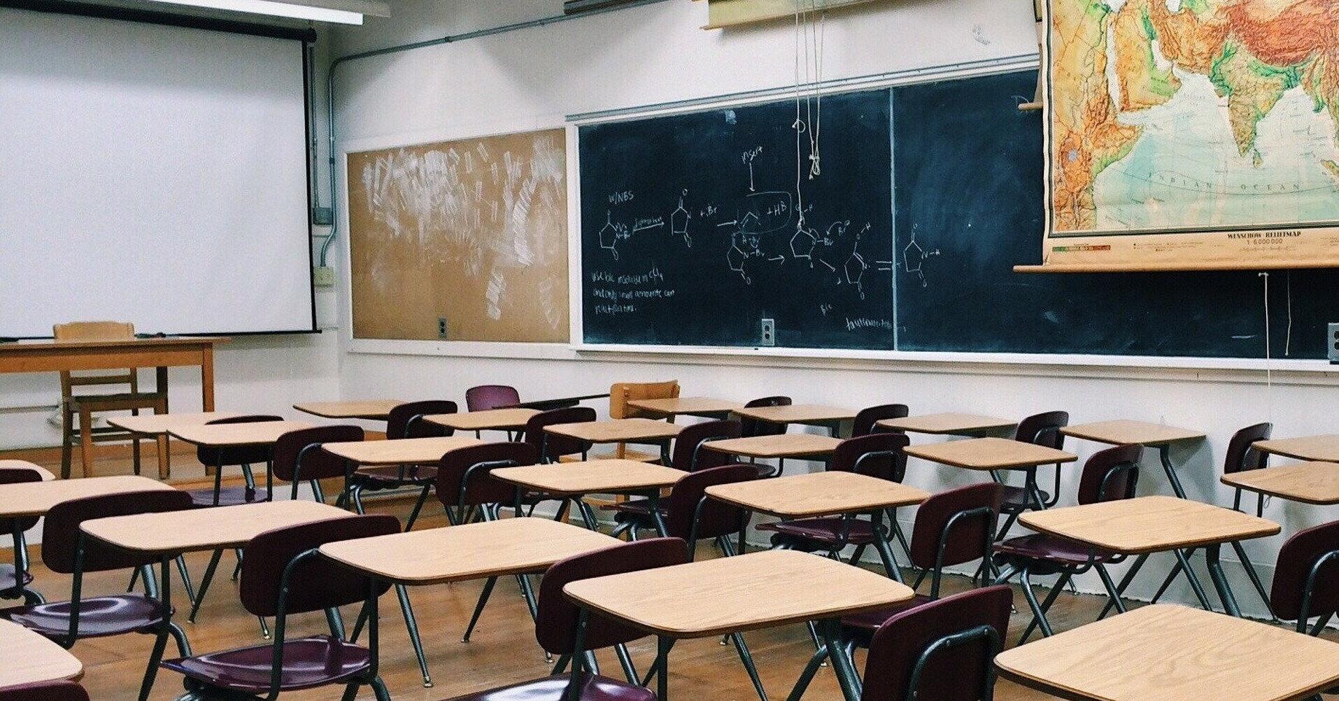 Самая элитная школа в Калифорнии оказалась рассадником насильников