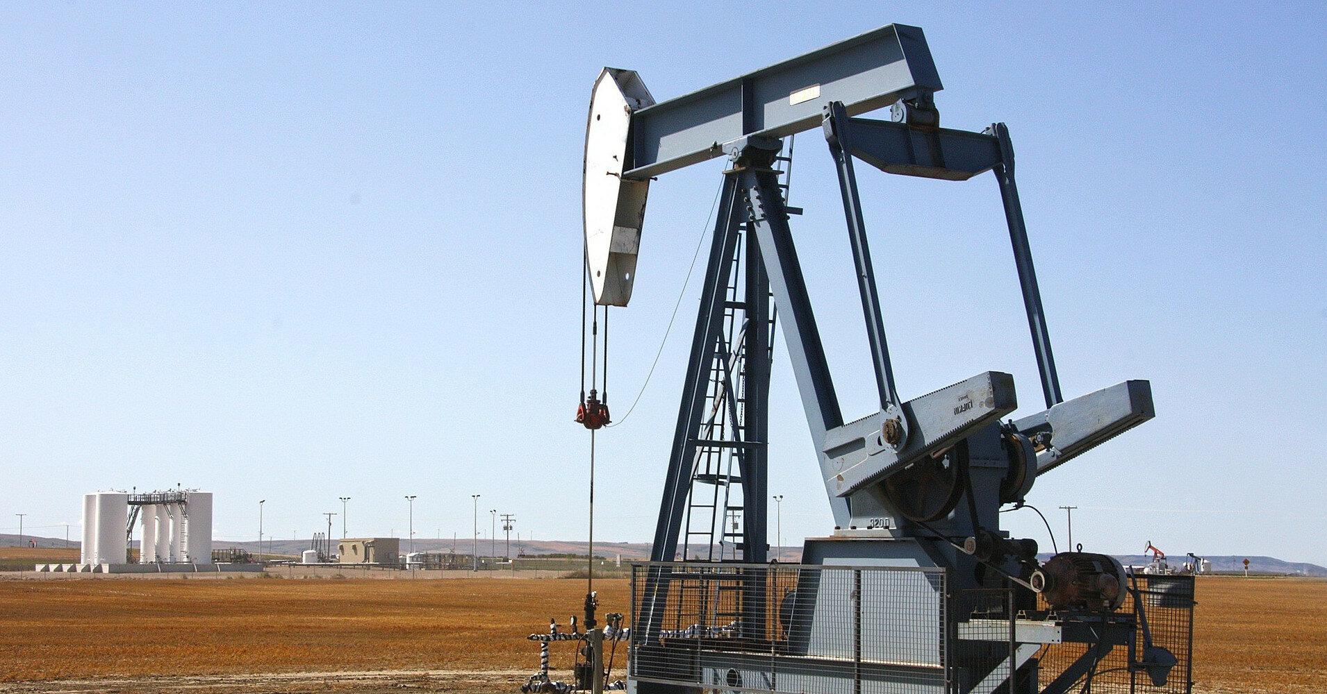 Цена нефти Brent поднялась выше $75