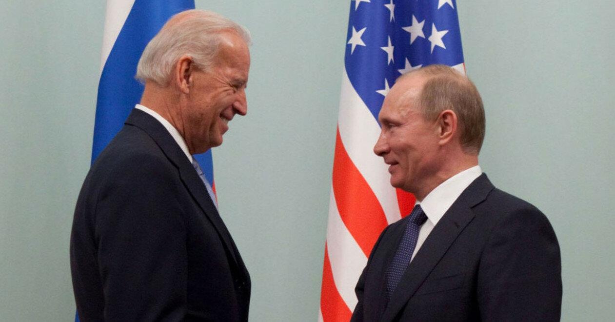 Встреча Байдена с Путиным: Вашингтон не ждет особых результатов